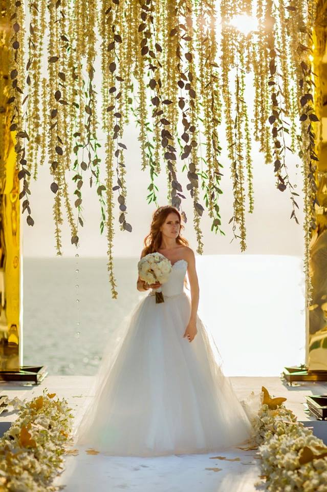 Stunning wedding photography by Weddings In Phuket