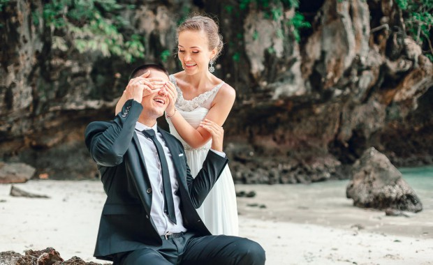 Affordable & beautiful weddings right here in Phuket Thailand