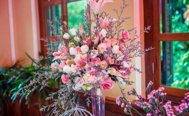 Flower Bouquets Phuket, Thailand - By Grandforest
